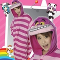Kigurumi Cheshire Cat A/W