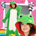 Kigurumi Frog A/W