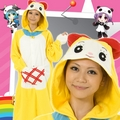 Kigurumi Dorami A/W