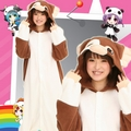 Kigurumi Gizmo Brown A/W