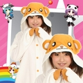 Kigurumi Hamster A/W