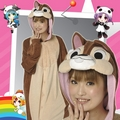 Kigurumi Chip A/W