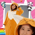 Kigurumi Fox A/W