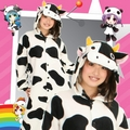 Kigurumi Cow A/W