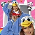 Kigurumi Donald A/W