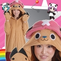 Kigurumi Chopper A/W