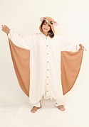 Kigurumi Flying squirrel A/W