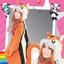 Kigurumi Ecureuil (Squirrel)