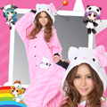Kigurumi Hello Kitty Zebra Pink A/W