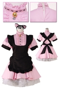 Bodyline Maid femme (Promotion)