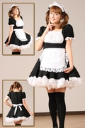 Bodyline Costume (Promotion)