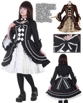 Bodyline Robe Egl-sweetLoli (Promotion)